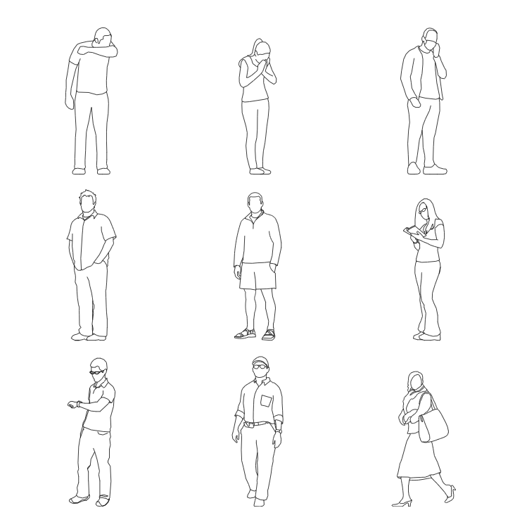 09A_Smart People_2D_Eelevation_Outline