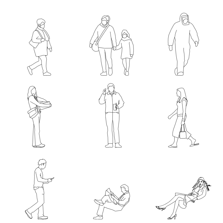 09B_Smart People_2D_Eelevation_Outline
