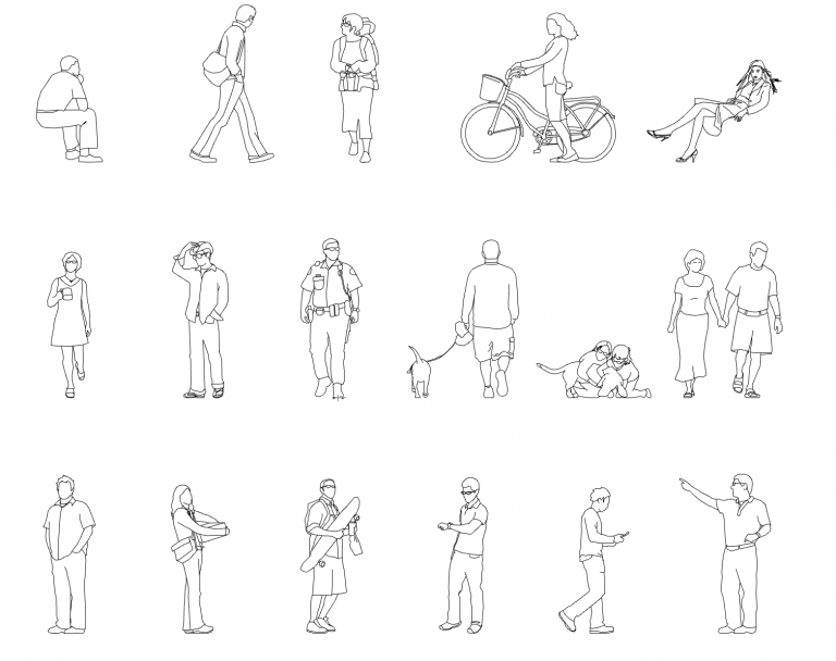 09_Smart People_2D_Elevation_Outline